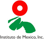 Instituto de Mexico logo